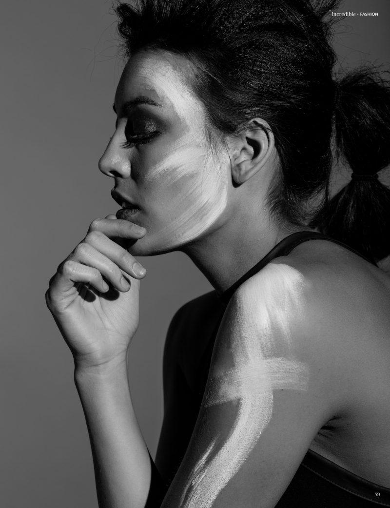 Omar Abdelmoaty Beauty Meike Beckers 2