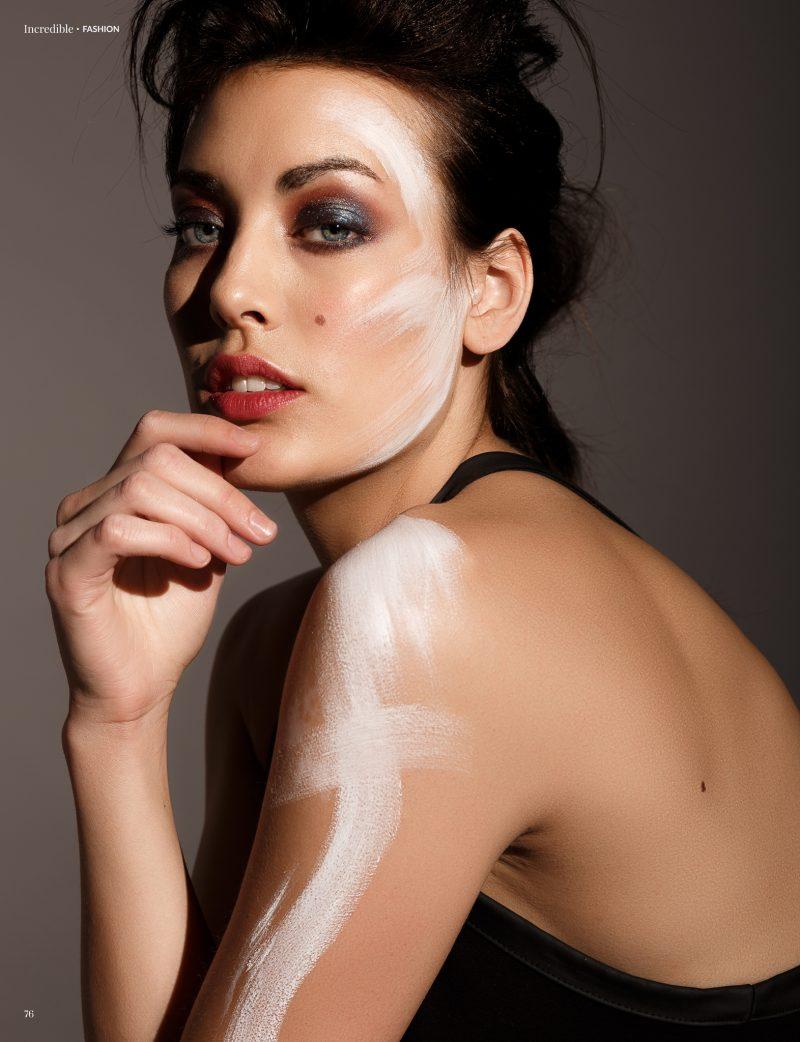 Omar Abdelmoaty Beauty Meike Beckers 3