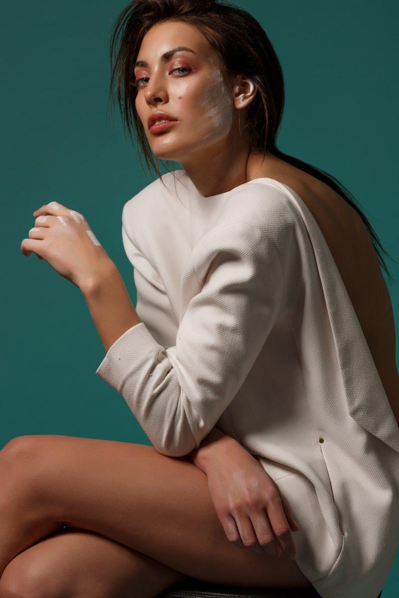 Omar Abdelmoaty Beauty Meike Beckers 5