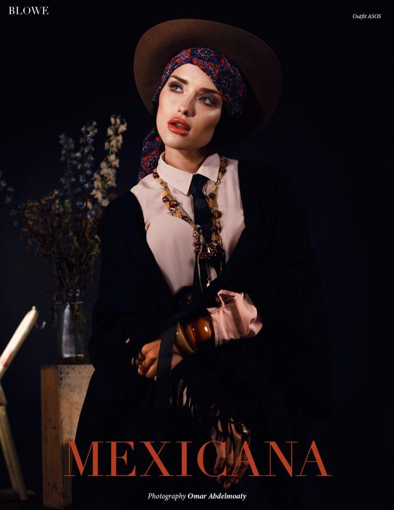 Omar Abdelmoaty Mexicana